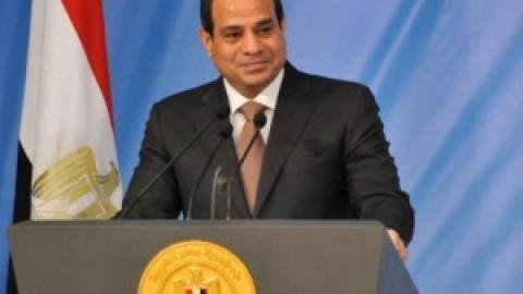 ÉGYPTE : VICTOIRE ECRASANTE D'ABDEL FATTAH EL-SISI LORS DES ÉLECTIONS PRÉSIDENTIELLES