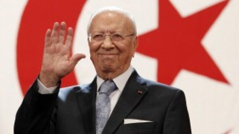Elections tunisiennes (1)