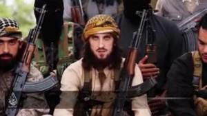 terroristes in France