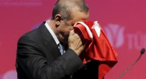 La Turquie sous Erdogan :  Le compte à rebours vers l'ultime explosion