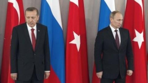 Erdogan sur les pas du Sultan Mohamed XII  Partie I