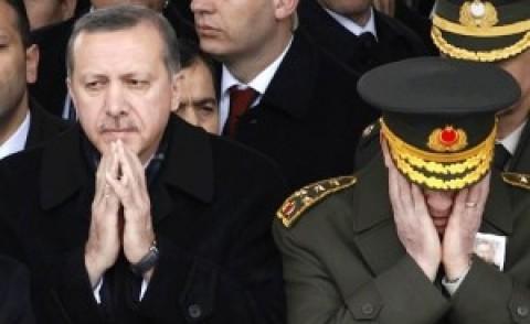 Turquie :  Le coup d'État est un faux…Les preuves