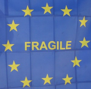 Fragile Europe