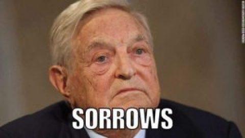 L'apocalypse selon George Soros : une « philanthropie » diabolique
