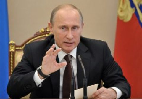COMMENTS & EVENTS: Vladimir Putin on Syria
