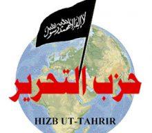 Comments & Events: Hezb Al Tahrir Al Islami
