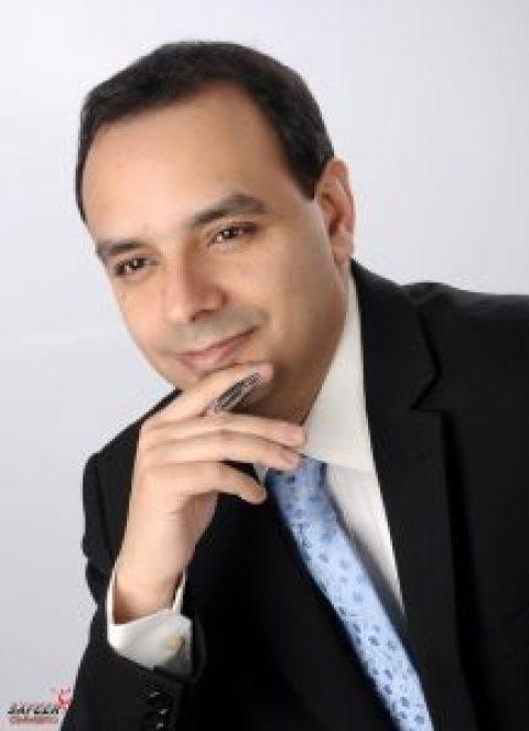 Dr. Chérif AMIR révèle les dessous des cartes de la vision franco-américaine sur le nouvel Moyen- Orient.