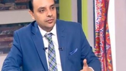 Dr. Cherif AMIR explains the aim behind the Turkish regime's rapprochement to Egypt. NILE TV international. May 2021